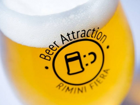 BEER ATTRACTION 2020 - Pad C3  Stand 054